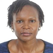 Sapenzie Ojiambo